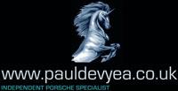 Paul Devyea Porsche - Independant Porsche specialist